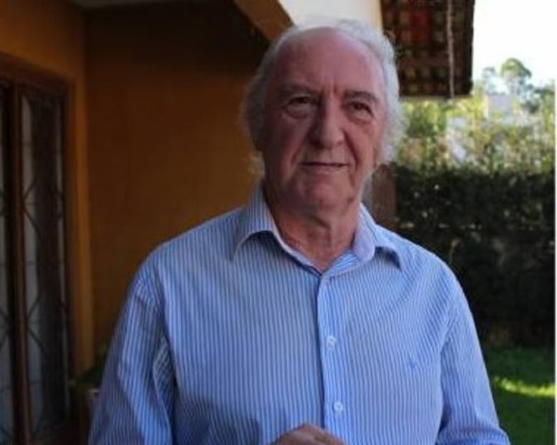 Luto: Morre o jornalista e radialista Geraldo José - Crédito: Divulgação