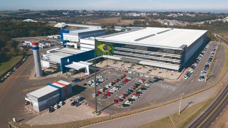 Jaraguá vai ganhar duas filiais da 4º maior Rede do varejo farmacêutico do Brasil - Crédito: Divulgação