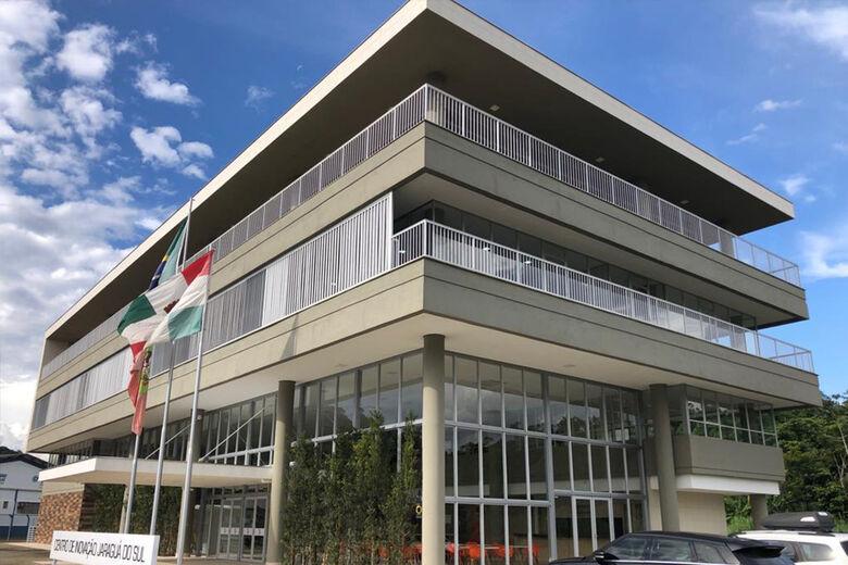 Amvali passará a atender no Centro de Inovação de Jaraguá - Crédito: Arquivo / Divulgação