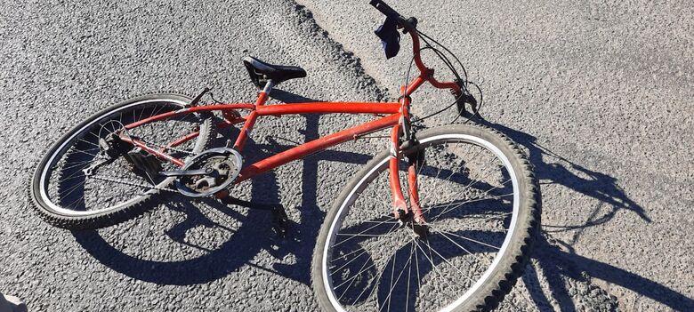 Ciclista é atropelado na BR-280, em Guaramirim   -