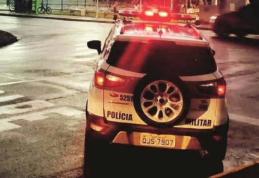 Jovem é autuado por perturbação em Jaraguá  - Crédito: Arquivo / Divulgação