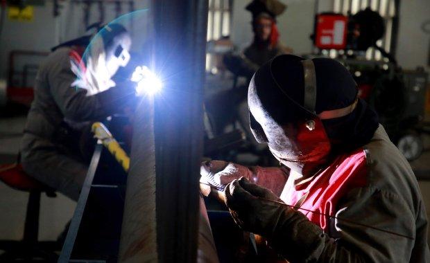 Produção industrial de Santa Catarina tem o segundo maior crescimento do país em 2021 - Crédito: Julio Cavalheiro / Arquivo / Secom