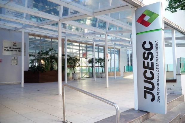 SC registra crescimento de 47,63% no saldo de novas empresas no primeiro semestre - Crédito: Ricardo Wolffenbüttel/Secom