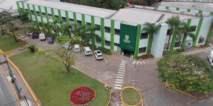 Inscrições para estágio na Prefeitura de Jaraguá do Sul terminam neste domingo (11) -