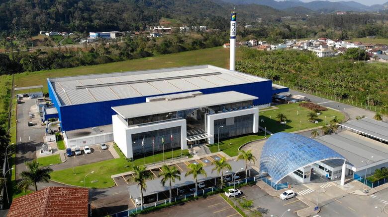 Depois de inaugurar unidade na Ásia, catarinense Bold visa novos mercados para exportação - Crédito: Divulgação