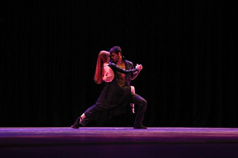 Aberto o período de inscrições para o Jaraguá em Dança - Crédito: Divulgação