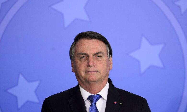 Bolsonaro estará em Joinville na sexta - Crédito: Marcelo Camargo / Agência Brasil