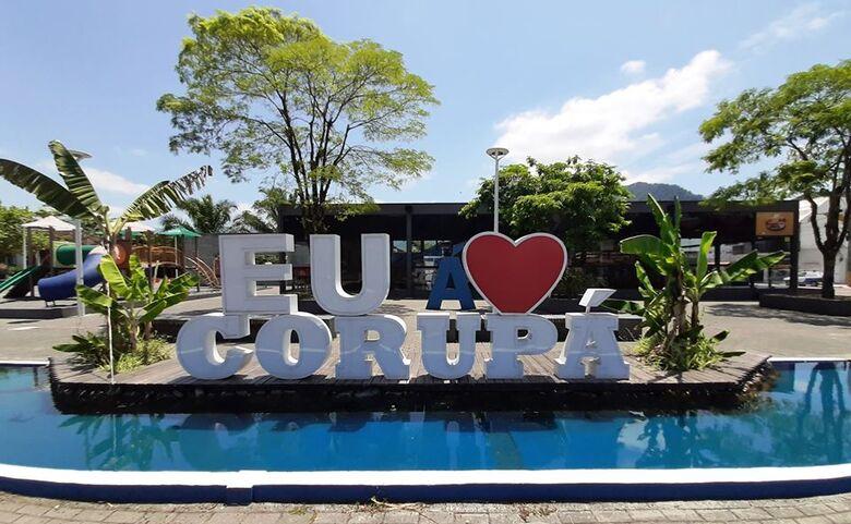 Prefeitura de Corupá faz cadastro de imóveis disponíveis para turistas - Crédito: Arquivo / Divulgação