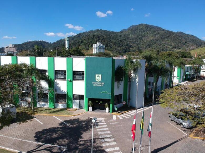 Prefeitura de Jaraguá abre inscrições para estagiários de Ensino Médio na sexta-feira  - Crédito: Arquivo / Divulgação