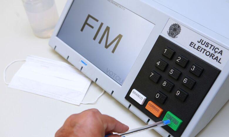 TSE abre inquérito para apurar ataques à legitimidade das eleições - Crédito: Antonio Augusto / Ascom TSE