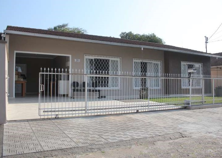 Casa de Passagem de Jaraguá recebe o nome de Anibal Francener  - Crédito: Divulgação