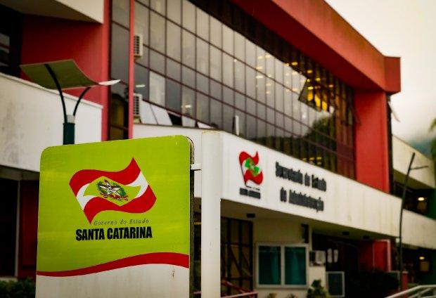 Sancionada lei que altera a previdência dos servidores públicos estaduais - Crédito: Divulgação