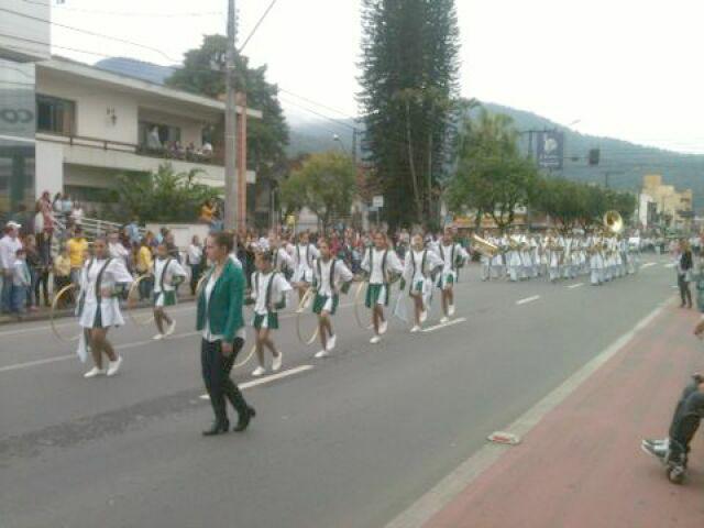 Região não terá desfile de 7 de setembro  - Crédito: Arquivo / Divulgação