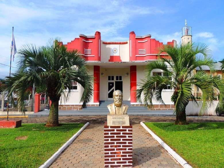 Prefeitura de Corupá terá atendimento normal na segunda, véspera de feriado  - Crédito: Arquivo / Divulgação