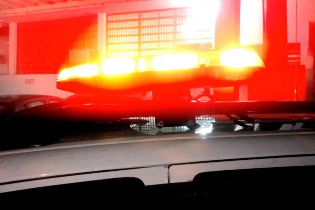Traficante é preso após cobrar dívida de R$ 140 em Jaraguá  - Crédito: Arquivo / Divulgação