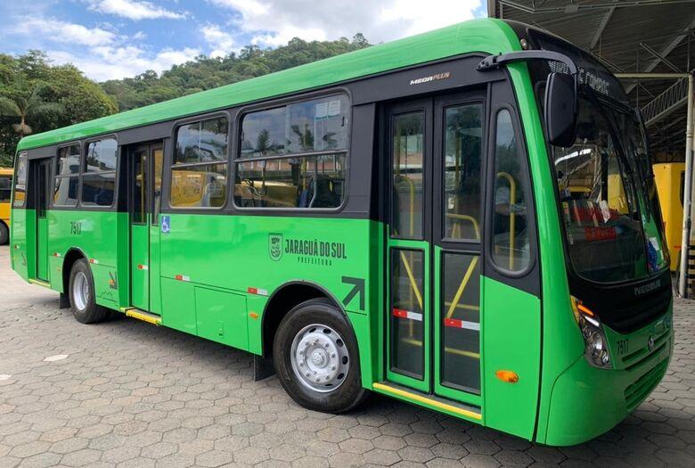 Tem dúvida sobre o transporte coletivo? Confira explicações aqui - Crédito: Arquivo / Divulgação