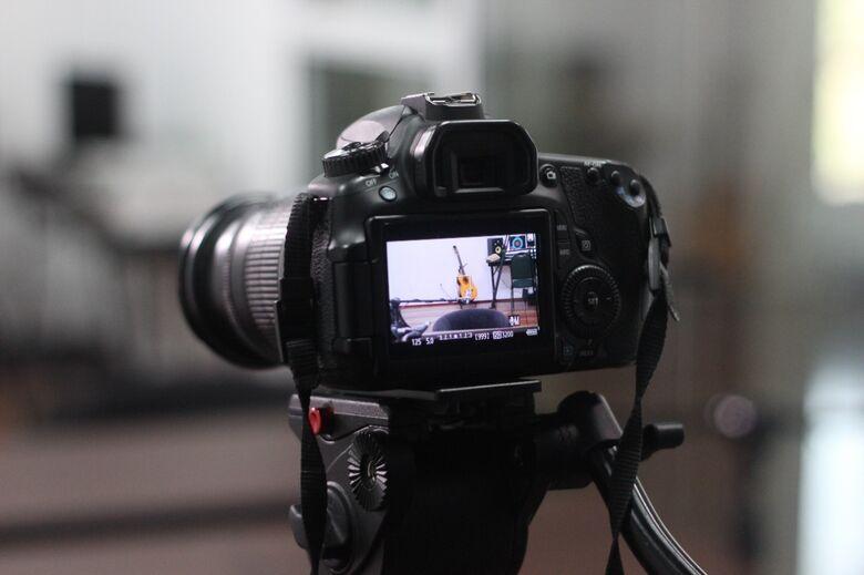 SCAR promove curso de cinema e fotografia para iniciantes - Crédito: Divulgação Scar