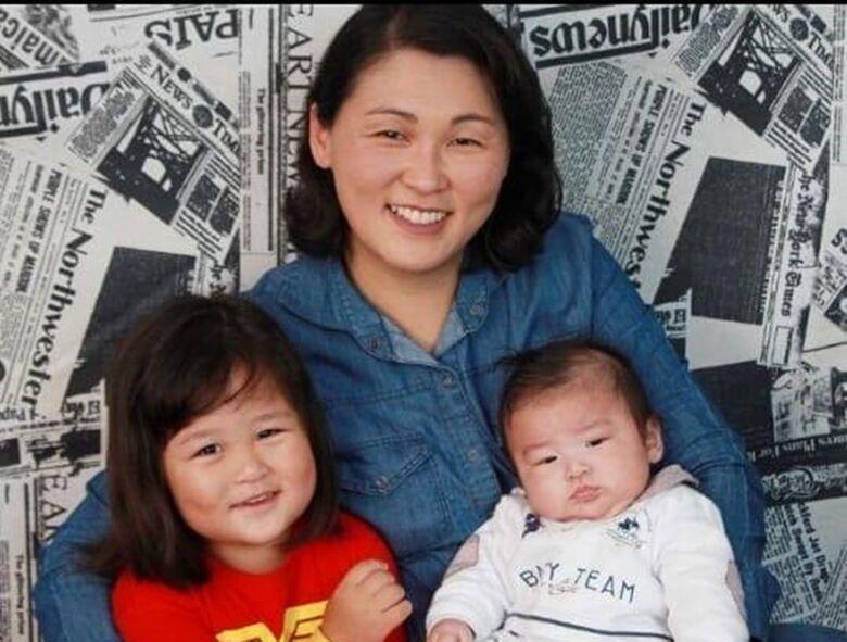 Um ano após acidente, professora Lúcia Nishigawa será homenageada  - Crédito: Arquivo / Divulgação