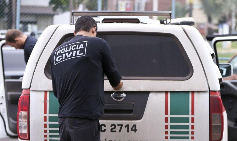 Polícia prende mais dois suspeitos de ataques a bancos em Araçatuba - Crédito: Marcelo Camargo / Agência Brasil