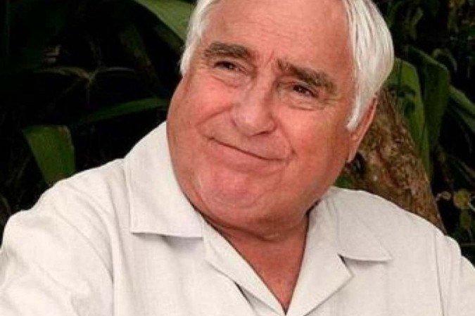 Ator Luis Gustavo morre aos 87 anos - Crédito: TV Globo/Divulgação