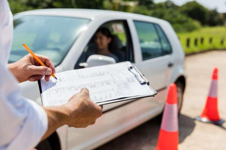 Guaramirim terá mutirão de retestes de volante para emissão de CNH - Crédito: Ilustração
