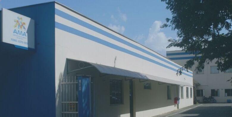 AMA de Jaraguá do Sul completa 30 anos  - Crédito: Arquivo / Divulgação