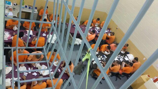 Visita presencial será retomada nas unidades prisionais e socioeducativas em SC - Crédito: Arquivo