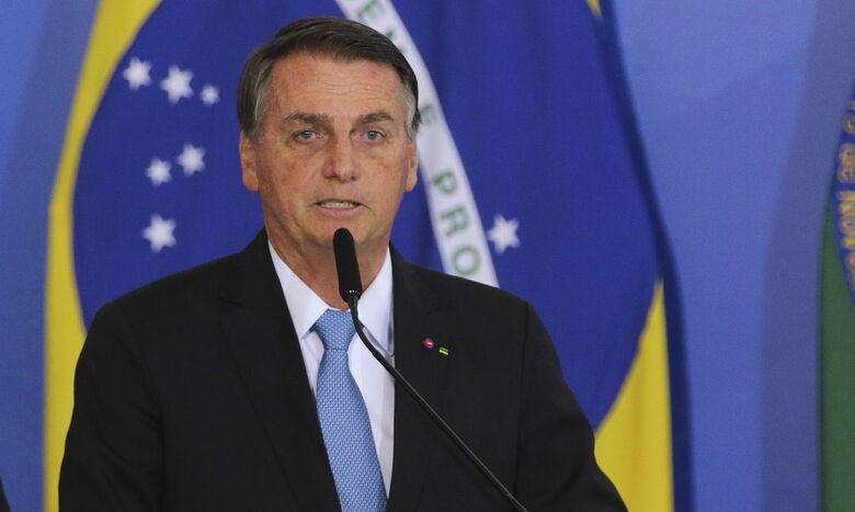Presidente diz que não teve intenção de agredir outros Poderes - Crédito: Fábio Rodriguez Pozzebom / Agência Brasil