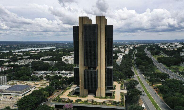 Copom eleva juros básicos da economia para 6,25% ao ano - Crédito: Agência Brasil