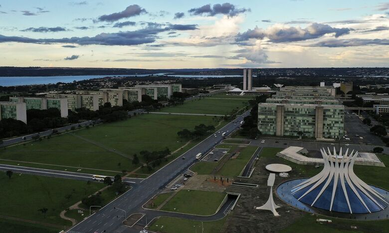 Brasília terá esquema especial para atos de 7 de setembro - Crédito: Marcello Casal Junior  / Agência Brasil