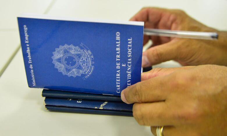 Prefeitura de Guaramirim abre Portal do Emprego - Crédito: Marcello Casal Junior  / Agência Brasil