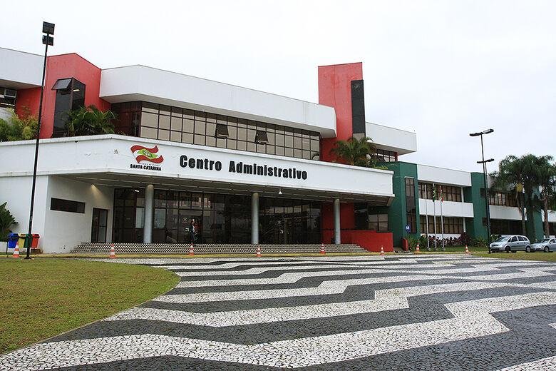 Governo de SC instala Centro de Controle para monitorar situação da paralisação  - Crédito: Divulgação