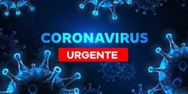 Jaraguá do Sul registra nova morte por coronavírus nesta segunda-feira (20) - Crédito: Ilustração