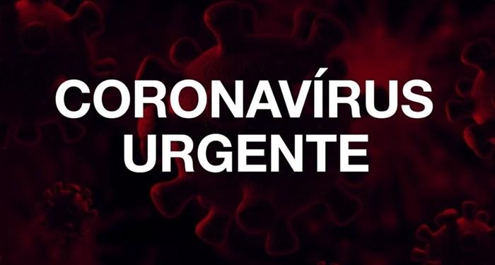 Jaraguá do Sul registra nova morte por coronavírus - Crédito: Ilustrativa