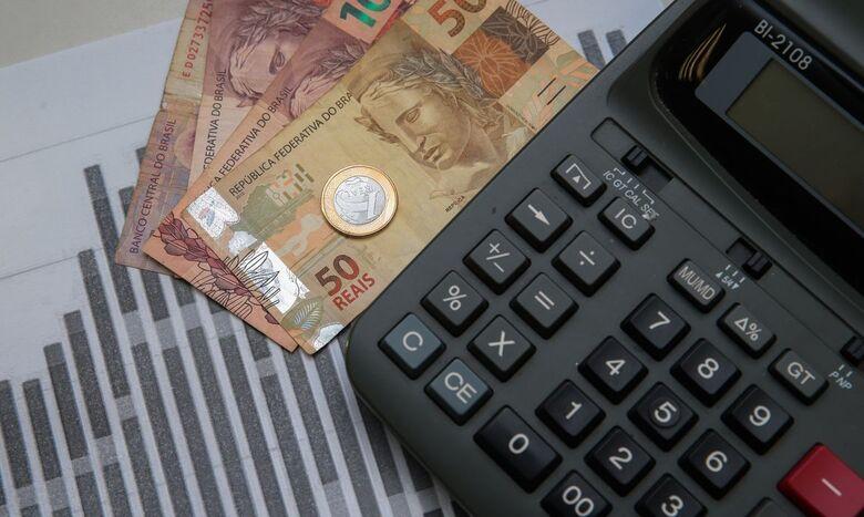 Novas alíquotas do IOF começam a valer hoje - Crédito: Marcello Casal Junior  / Agência Brasil