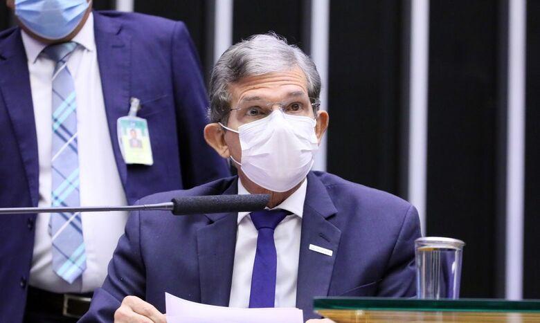 Petrobras é responsável por 34% do total do preço da gasolina - Crédito: Cleia Viana / Câmara dos Deputados