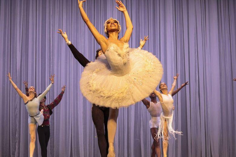 Jaraguá em Dança invade o fim de semana - Crédito: Divulgação