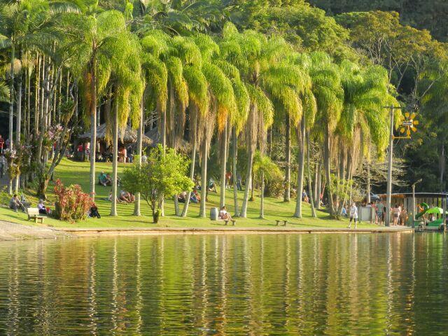 Parque Malwee completa 43 anos - Crédito: Arquivo / Divulgação