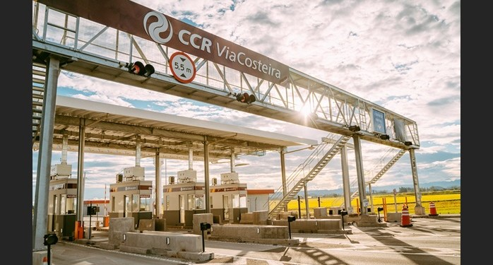 Santa Catarina terá 24 pedágios em rodovias estaduais - Crédito: Arquivo / Divulgação