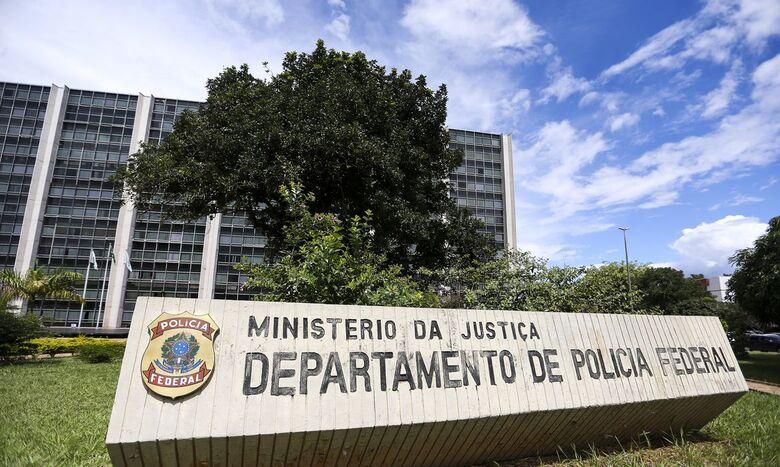 PF apreende 329 kg de cocaína em exportadora de Paranaguá, no Paraná -
