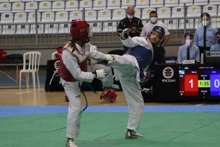 Arena Jaraguá recebe a Copa Regional Sul de Taekwondo - Crédito: Divulgação
