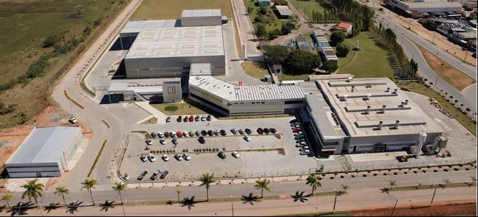 WEG adquire fábrica de transformadores em Itajubá/MG - Crédito: Divulgação