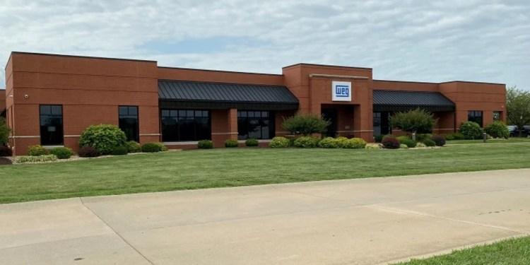WEG inaugura quinta fábrica de transformadores na América do Norte - Crédito: Divulgação