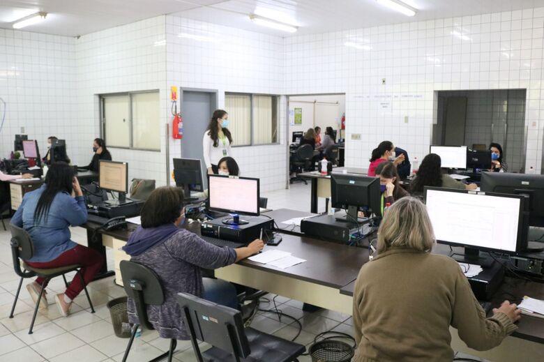 Central de Orientação Covid de Jaraguá terá mudança nos horários de atendimento - Crédito: Divulgação