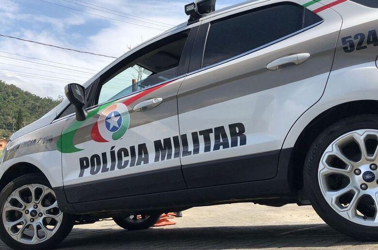 Comerciante reage e impede assalto em Jaraguá do Sul - Crédito: Ilustração - Diário da Jaraguá