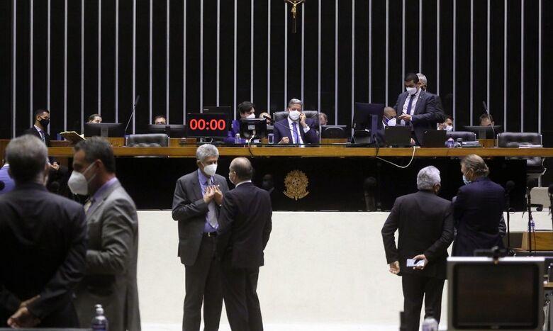 Câmara aprova valor fixo para cobrança do ICMS para combustíveis - Crédito: Cleia Viana / Câmara dos Deputados