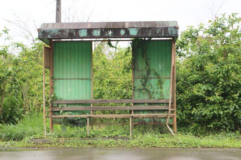Estado licita novos abrigos de passageiros para a Rodovia do Arroz - Crédito: Emerson Gonçalves