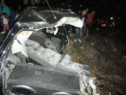 Jovem morre em acidente em Massaranduba