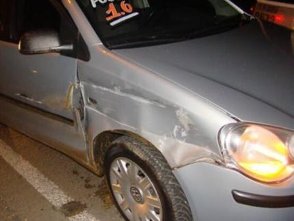 Homem é preso após roubar carro em concessionária no Baependi