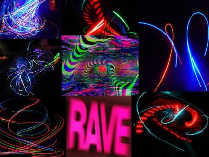 Ecstasy, cocaína e maconha apreendidos em festa rave